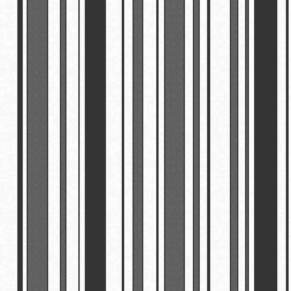 fine decor glamour glitter striped wallpaper white black fd40608