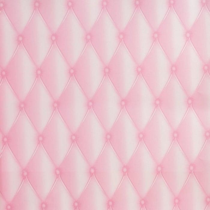 Caselio Miss Zoe Soft Silk Wallpaper Pink 58004089