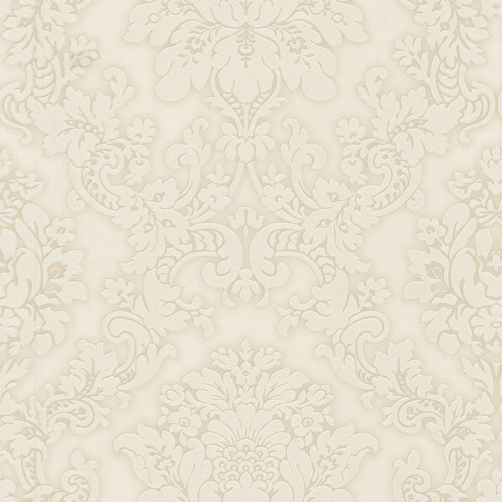 antique cream wallpaper - photo #19